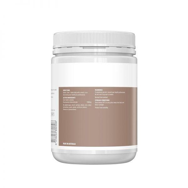 glucosamine hcl 15000mg chính hãng