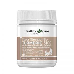 Turmeric 3100