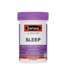 Thuốc Ngủ Ngon SLEEP