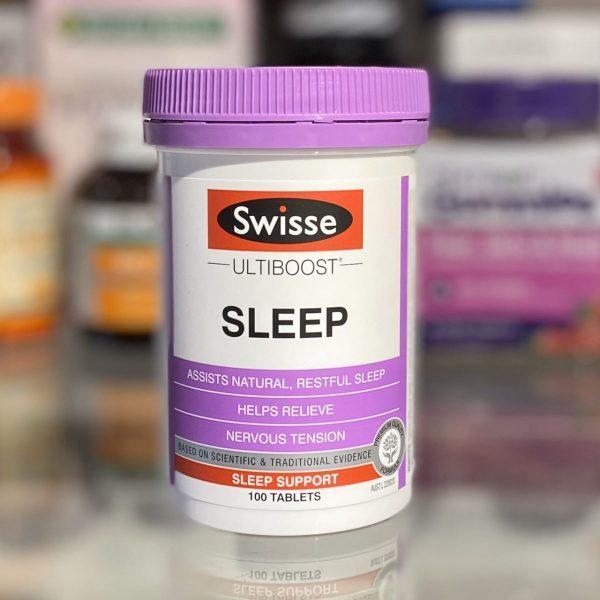 Viên ngủ ngon