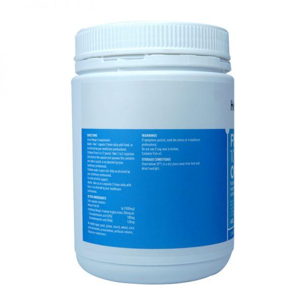 Omega 3 healthycare
