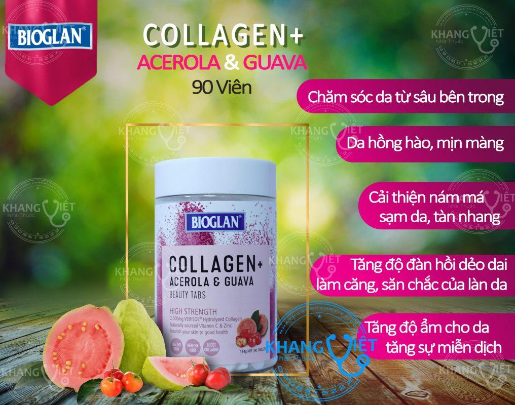 Coalgen chính hãng bioglan