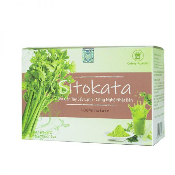 Bột cần tây Sitokata f99