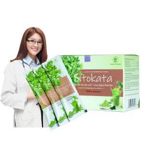 bột cân tây giảm cân sitokata