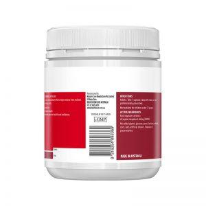 Vitamin E 500iu healthycare chính hãng