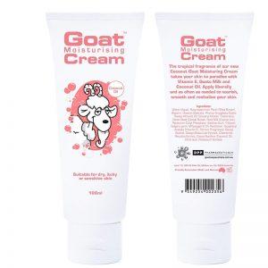 Goat Coconut Kem dưỡng ẩm