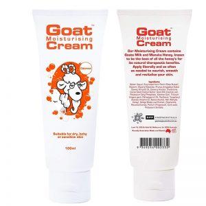 Goat Oatmeal chính hãng