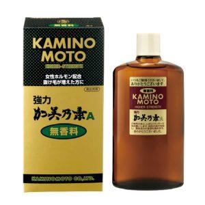 Thuốc Mọc Tóc Nhanh Kaminomoto