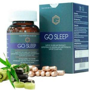 Thuốc Ngủ Go Sleep